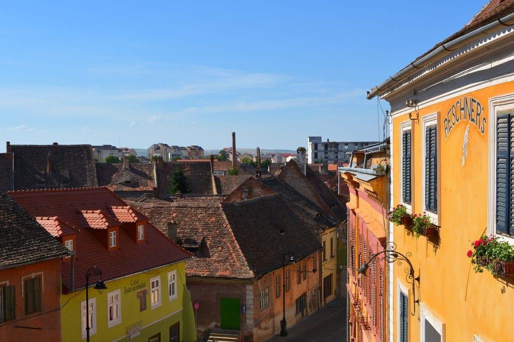 Sibiu, TravelMaker