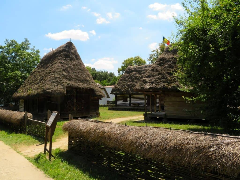 Village Museum, TravelMaker