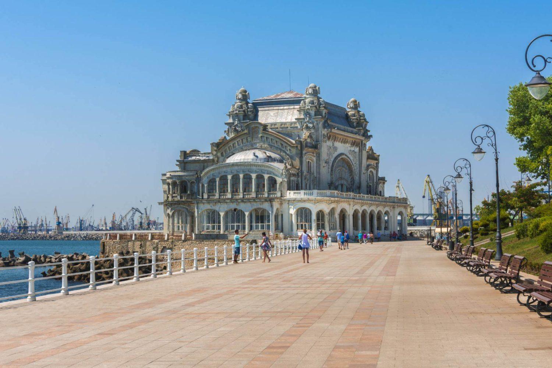 Danube Delta Tour from Bucharest