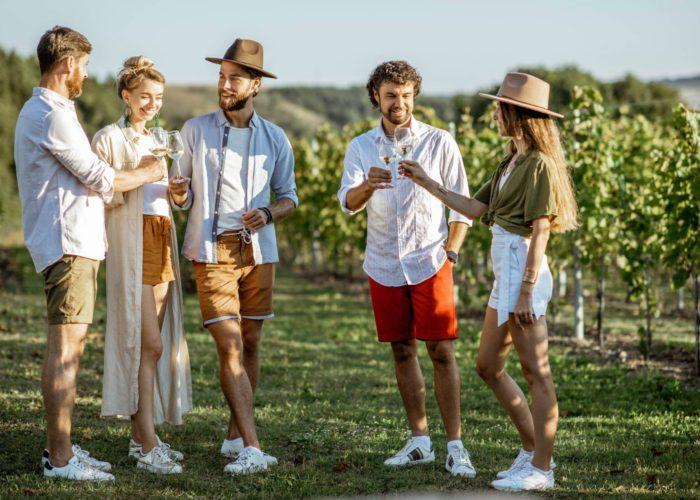 Wines of Wallachia Tasting Tour
