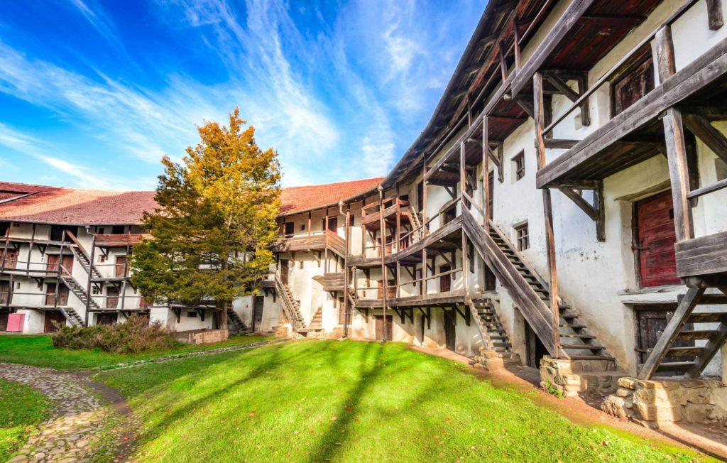 Romanian UNESCO Heritage Tour