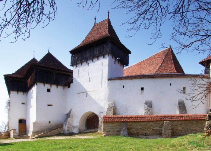 Romanian UNESCO Heritage Tour